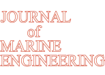 Journal Of Marine Engineering
